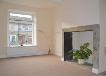 Thumbnail 2 bedroom terraced house to rent in Longwood Gate, Longwood, Huddersfield