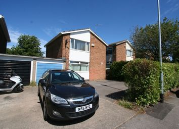 Thumbnail 3 bedroom detached house for sale in Cumbernauld Road, Thornaby, Stockton-On-Tees
