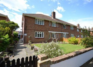 Thumbnail 2 bed flat for sale in Princess Avenue, Worthing, West Sussex