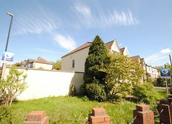 Thumbnail 3 bedroom end terrace house for sale in Muller Road, Horfield, Bristol