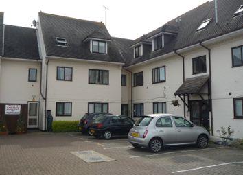 Thumbnail 1 bed flat to rent in Madehurst Court, Gloucester Road, Littlehampton
