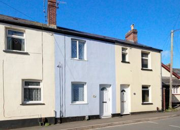 2 bed cottage to rent in Wonford Street, Exeter EX2