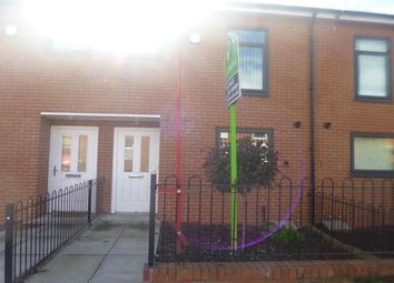 Thumbnail 3 bed terraced house to rent in Brightsmith Way, Manchester