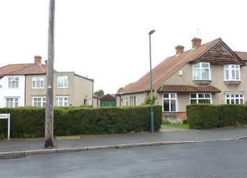 Thumbnail 3 bed property to rent in Devonshire Avenue, Dartford