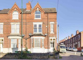 Thumbnail 4 bed end terrace house for sale in Colwick Road, Sneinton, Nottinghamshire