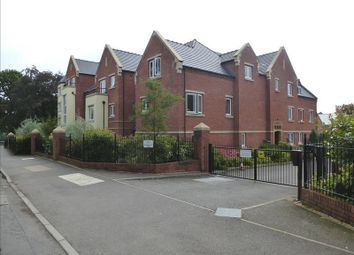 Thumbnail 1 bed property for sale in Lalgates Court, Harlestone Road, Duston, Northampton, Northamptonshire.