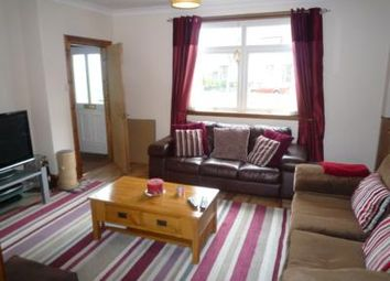 Thumbnail 2 bed semi-detached house to rent in Garthdee Gardens, Aberdeen