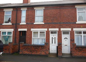 Thumbnail 2 bed terraced house to rent in Abingdon Street, Allenton