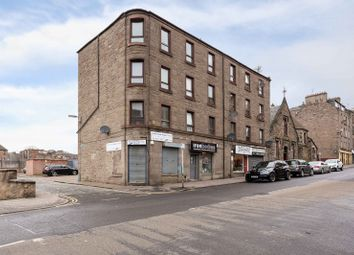 Thumbnail 2 bed flat for sale in 98 Albert Street, Dundee, Angus