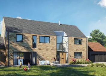 Thumbnail 5 bed detached house for sale in Farnham Lane, Farnham, Knaresborough