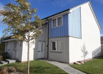 Thumbnail 1 bed flat for sale in Knocknagael, Inverness