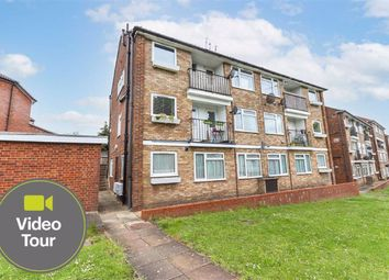 Thumbnail 2 bed flat for sale in Old Road, Linslade, Leighton Buzzard