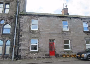Thumbnail 3 bed town house to rent in Dock Road, Tweedmouth, Berwick-Upon-Tweed