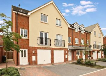 Thumbnail 4 bed town house to rent in Watson Court, Hedge End, Southampton