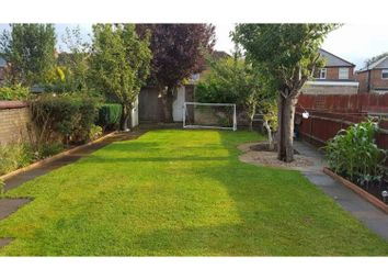 Thumbnail 4 bed semi-detached house for sale in Evesham Road, Rowley Fields, Leicester