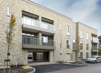 Thumbnail 2 bed flat for sale in Babraham Road, Cambridge