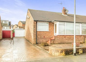 Thumbnail 2 bed bungalow for sale in Croft House Lane, Morley, Leeds