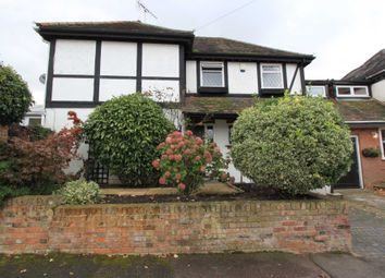 Thumbnail 3 bedroom semi-detached house for sale in The Poplars, Abridge, Romford