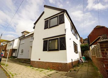3 bed end terrace house for sale in The Bourne, Old Town, Hastings, East Sussex TN34