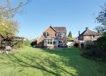 Thumbnail 5 bed detached house for sale in London Road, Aston Clinton, Aylesbury