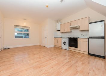 Thumbnail 1 bed flat to rent in Uplands Close, London