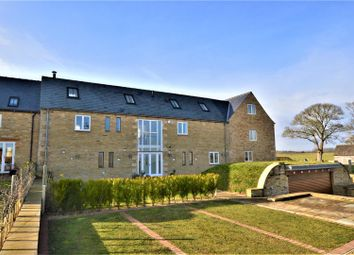Thumbnail 7 bed barn conversion for sale in Great North Road, Wittering, Peterborough