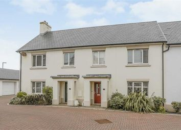 Thumbnail 3 bed semi-detached house for sale in Knock Rushen, Castletown, Isle Of Man