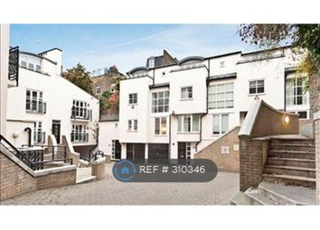 Thumbnail 1 bed flat to rent in Park Walk Chelsea, London