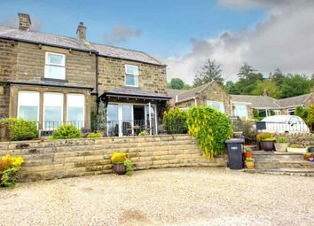 Thumbnail 2 bed end terrace house for sale in Blazefield Terrace, Pateley Bridge, Harrogate