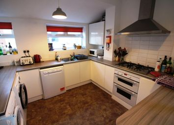 Thumbnail 6 bed end terrace house to rent in Tewkesbury Street, Roath, Cardiff