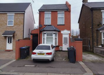 Thumbnail 2 bed detached house for sale in Durants Road, Enfield