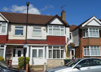 Thumbnail 3 bedroom terraced house for sale in New Road, Wood Green, London