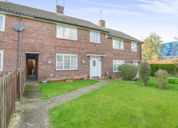 Thumbnail 3 bed terraced house for sale in Robin Hood Drive, Bushey