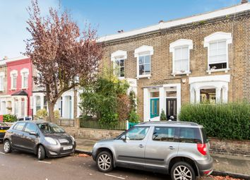 Thumbnail Terraced house for sale in Chatterton Road, London