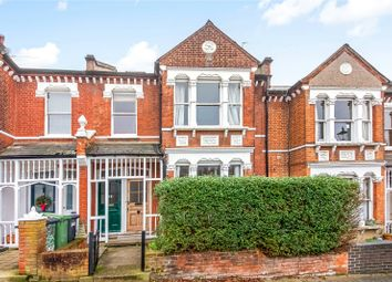 2 bed maisonette to rent in Chalsey Road, London SE4