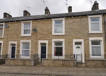 Thumbnail 2 bed terraced house to rent in Lina Street, Oswaldtwistle, Accrington