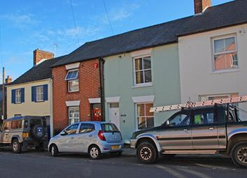 Thumbnail 2 bed terraced house to rent in Lymington, Hamphire