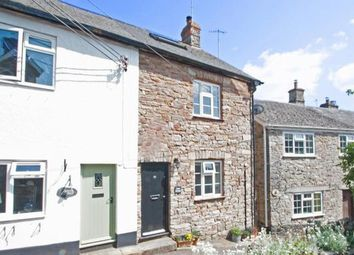 Thumbnail 2 bed cottage for sale in Frog Street, Bampton, Tiverton