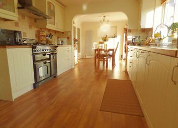 Thumbnail 4 bed detached house for sale in Sellars Road, Hardwicke, Gloucester