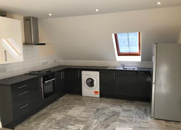 Thumbnail 1 bedroom flat to rent in Co-Op Close, Barwell