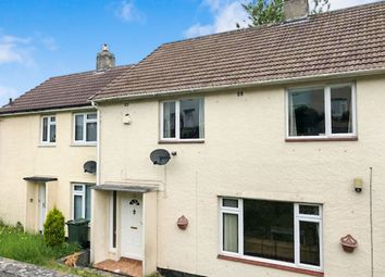 Thumbnail 4 bed terraced house for sale in Melrose Avenue, Plymouth