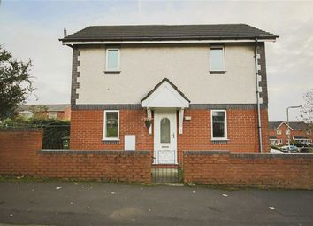 Thumbnail 2 bed end terrace house for sale in Horsfall Close, Accrington, Lancashire