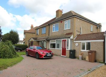 Thumbnail 3 bed semi-detached house for sale in Main Road, Longfield Hill