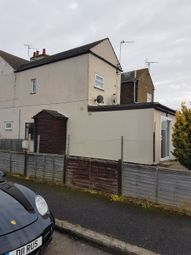 Thumbnail 1 bedroom flat to rent in Colewood Road, Swalecliffe