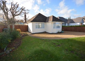 Thumbnail 3 bed detached bungalow for sale in Fairview Crescent, Broadstone