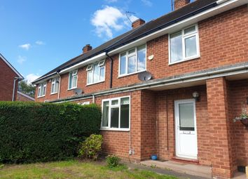 Thumbnail 2 bed property to rent in Quinton Road, Harborne, Birmingham