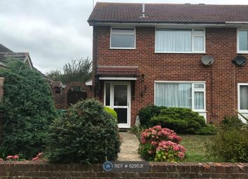 Thumbnail 3 bed semi-detached house to rent in Symes Road, Poole