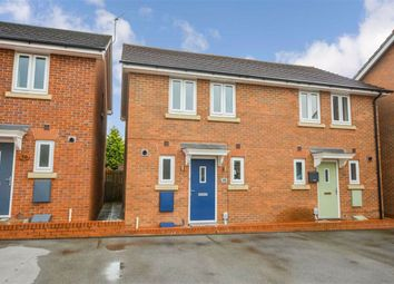 Thumbnail 3 bed semi-detached house for sale in Munstead Way, Welton, Brough