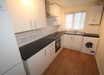 Thumbnail 2 bedroom flat to rent in Buckingham Road, Harrow