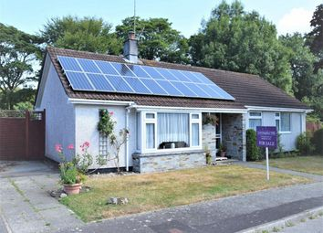 Thumbnail 3 bedroom detached bungalow for sale in Ponsvale, Ponsanooth, Truro